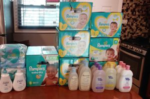 Baby Products Each Marked Prices Below for Sale in Harvey, IL