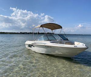 2001 Sea Ray 180 for Sale in OCEAN BRZ PK, FL