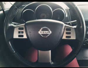 2006 Nissan altima 3.5 for Sale in Victorville, CA