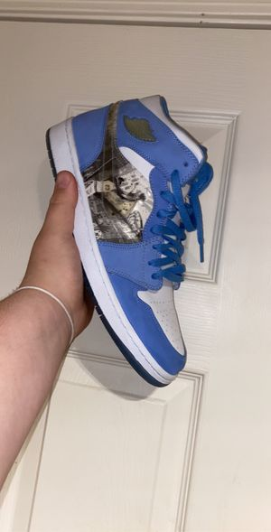 Air Jordan 1 alpha (from 2007) for Sale in Milford, OH