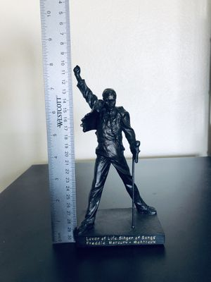 Freddie Mercury Statue for Sale in Price, UT