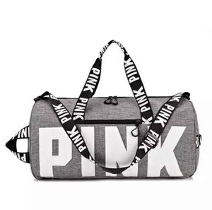 Pink Gym/Duffle bag for Sale in Livermore, CA