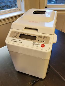 Hitachi HB-B201 Automatic Home Bakery Plus Bread Maker for Sale in Gresham,  OR