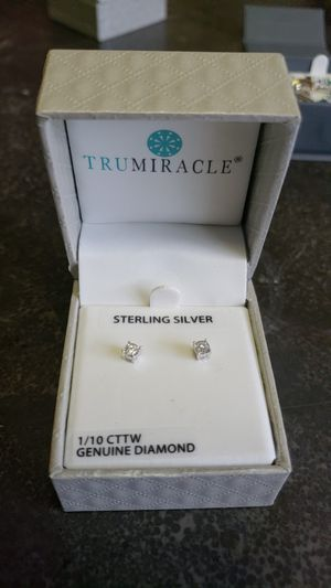 Diamond Studs for Sale in Norwood, MA