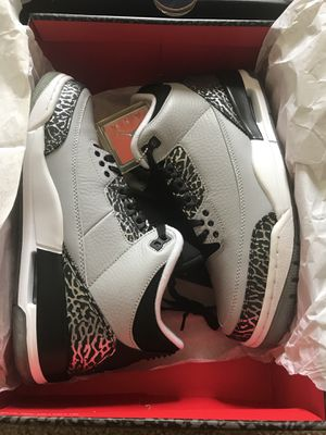 79f181ef8ac9d6 DS Air Jordan 3 retro size 8.0 250  serious only. for Sale in Daly