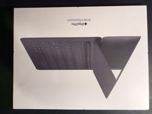"""Apple IPad Pro Smart Keyboard for IPad Pro 12.9"""" 2nd Gen for Sale in Canton, MI"""