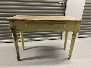 Vintage desk for Sale in Chula Vista, CA