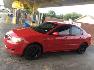 2006 Mazda 3 for Sale in San Antonio, TX