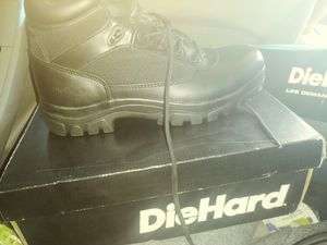 Brand new men work boots for Sale in La Vergne, TN