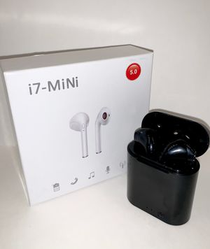 Mini i7 Wireless EarPods for Sale in Norco, CA