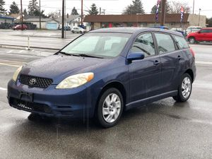2003 Toyota Matrix for Sale in Tacoma, WA