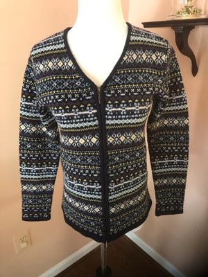 Vintage Laura Ashley Sweater for Sale in Centreville, VA