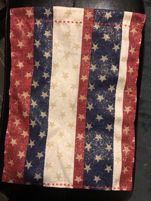 Garden flag for Sale in Export, PA