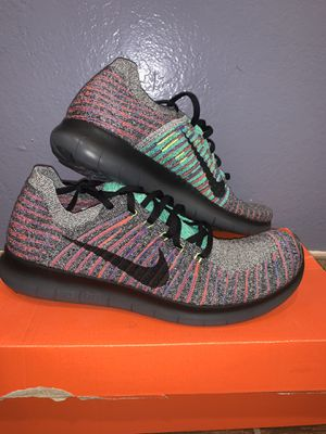 NIKE SHOES for Sale in Seagoville, TX