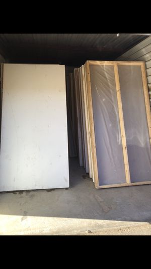 4x8 Wall Panel's for Sale in Arlington, TX