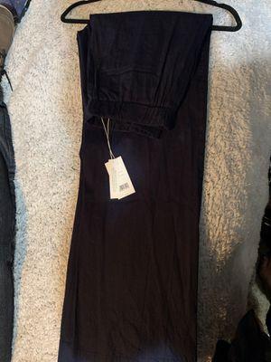 Women's med long pants brand;Vince for Sale in Garden Grove, CA