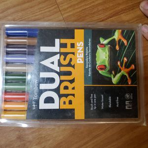 Tombow Dual Brush watercolor pens for Sale in Kent, WA