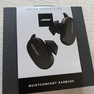 Bose QC Earbuds ( BRAND NEW) for Sale in Boston, MA