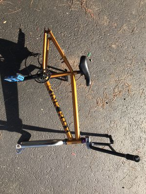 Kink Bmx for Sale in Fresno, CA