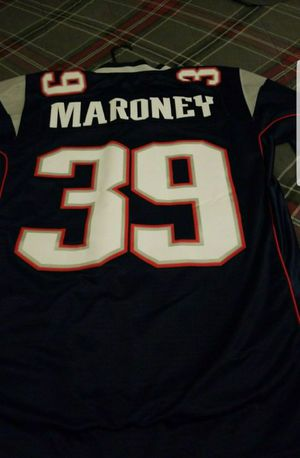 Patriots jersey Maroney for Sale in Woonsocket, RI
