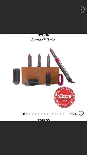 Dyson Airwrap Styler Complete - BRAND NEW for Sale in Los Angeles, CA