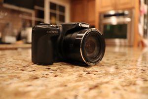 Canon Camera - SX510 HS for Sale in Los Angeles, CA