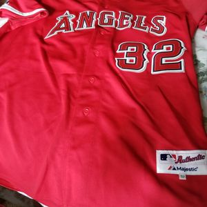 Angels Jerseys for Sale in Santa Ana, CA