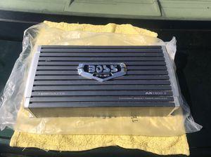 Boss AR1600.2 amp for Sale in Beaverton, OR