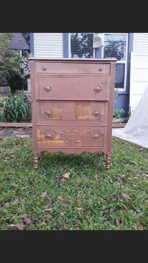 Antique dresser for Sale in Webster, TX