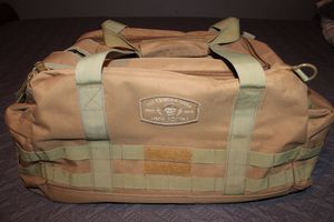 SOG Duffle Bag/ Backpack for Sale in Ontario, CA