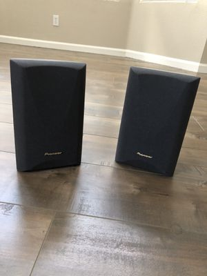 Pioneer Surround Speakers for Sale in Chandler, AZ
