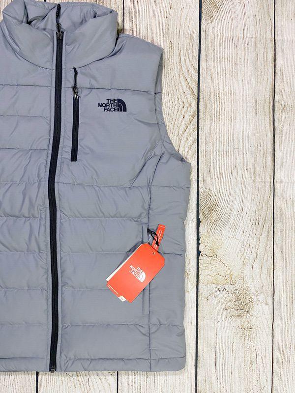 The North Face Men's Aconcagua Down Vest