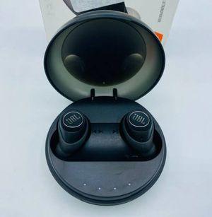 JBL Free X True In Ear Wireless Headphones - Black for Sale in Austin, TX