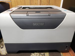 Brother printer HL-5340D for Sale in Apex, NC