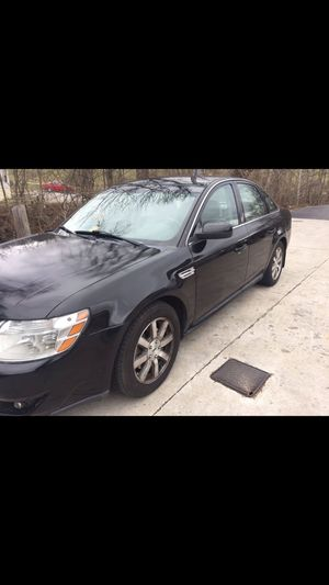 Ford Taurus SEL 2008 for Sale in Columbia, MD
