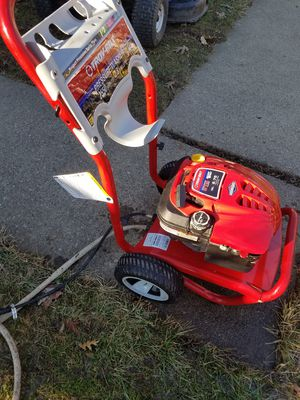 Troy built pressure washer for Sale in OH, US
