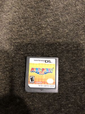 Mario Party DS for Sale in Brooklyn, NY