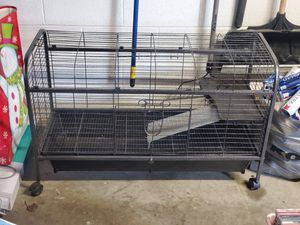 Rabbit cage for Sale in Chambersburg, PA