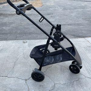 Graco SnugRider 3 Elite Car Seat Stroller for Sale in Riverside, CA