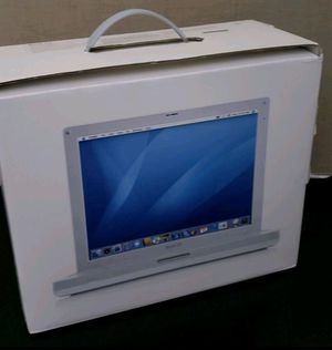 "Apple iBook G4 2005 12.1"" Laptop 1.33GHz for Sale in Miramar, FL"