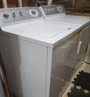GE dryer and washer Machines for Sale in Herndon, VA