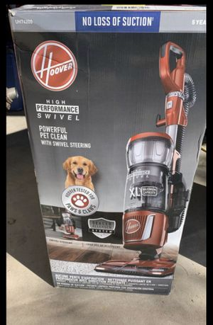 Hoover High Performance Swivel Upright Vacuum, UH74200 for Sale in Glendale, AZ