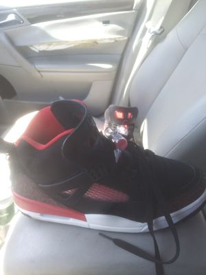 Jordan shoes size 8 men for Sale in San Jose, CA