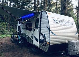 2014 keystone Springdale camper/travel trailer for Sale in Clackamas, OR