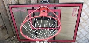 Spaulding basketball hoop for Sale in Worth, IL