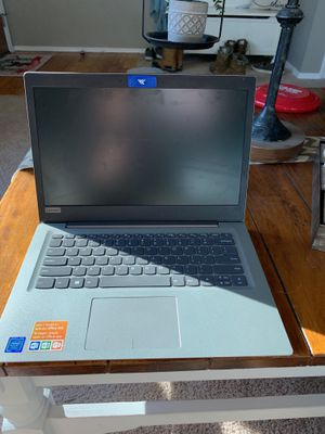 Lenovo Laptop for Sale in Colorado Springs, CO