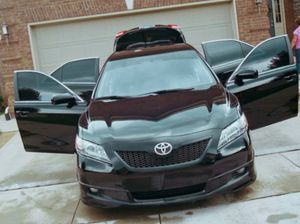 2007 Toyota Camry ascending value for Sale in Washington, DC