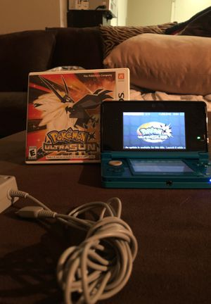 Nintendo 3DS with games for Sale in Henderson, NV