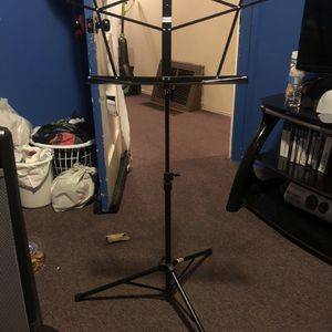 Music Stand for Sale in South San Francisco, CA