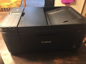 Cannon printer/ scanner for Sale in East Stroudsburg, PA